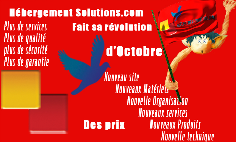 hebergement-solutions.com